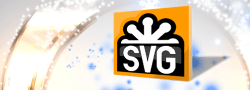 SVG – Expect more from your graphics