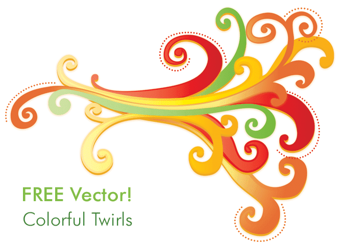 free-vectors-colorful-twirls