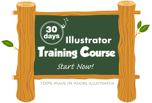 Illustrator Training Course