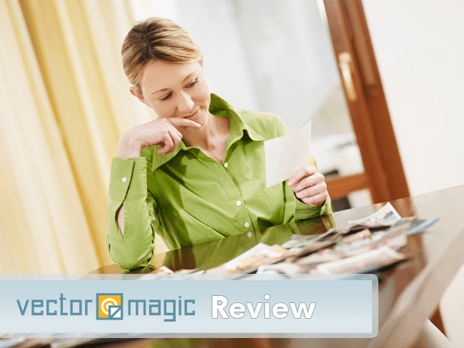 Vector Magic Review