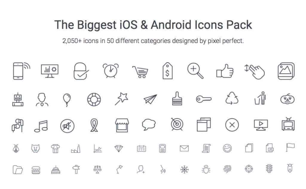 Icontail buy Vector Icons