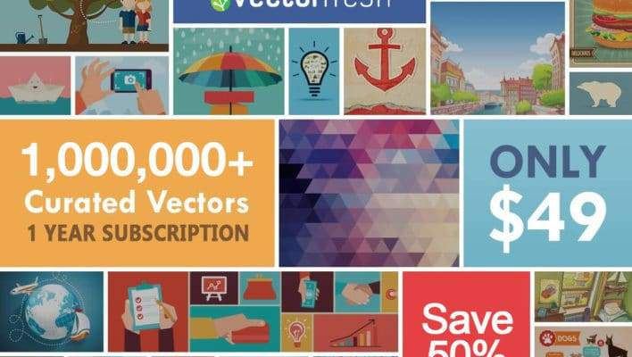 Download 1.200 Vector Files – pick any from over 1.000.000 Vectors for only $49
