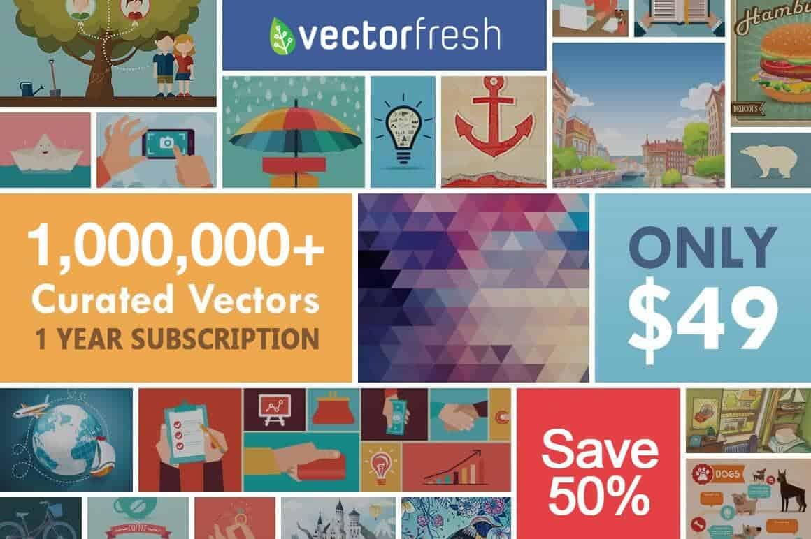 The Top Alternatives To Adobe Illustrator Vectorguru Years Ago Ai How Edit This Vector Free For Commercial Use With November 2018 Monthly Deals Vectorfresh Early Bird Deal 1200 Vectors Only 49