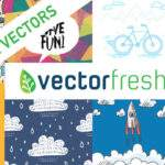 Vectorfresh Coupon Code – 10 Extra Downloads For The First Month!