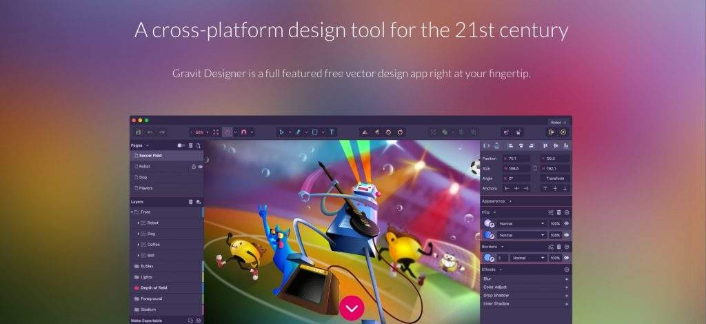 The Top Alternatives to Adobe Illustrator - VectorGuru