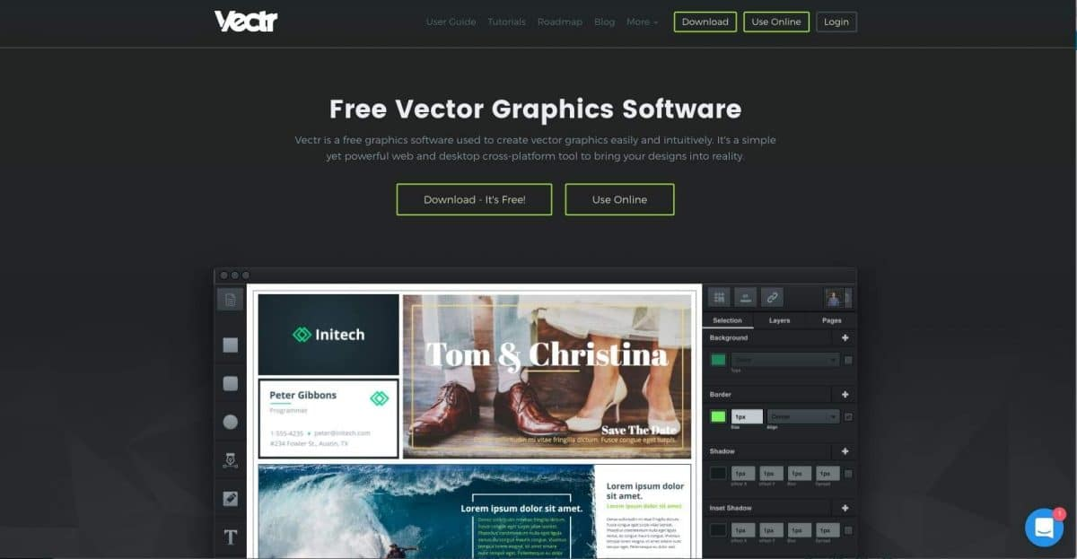 The top alternatives to adobe illustrator vectorguru Free illustrator alternative