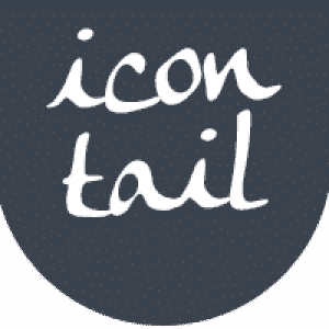 Icontail Logo