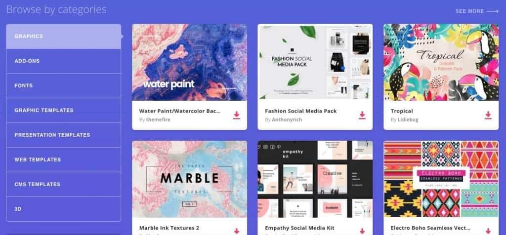 Envato Elements: A Must-Have in Every Designer's Toolbox