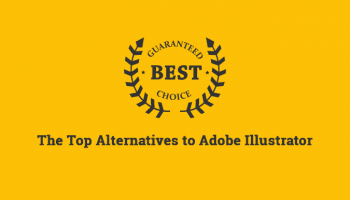 The Top Alternatives to Adobe Illustrator