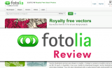 Fotolia Review