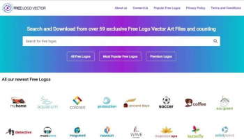 Introducing Free Logo Vector! – Free Vector Logos That Are Out Of This World