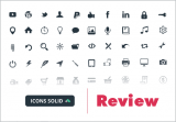 Iconsolid.com Review – Icons for Developers
