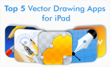 Top 5 Vector Drawing Apps for iPad