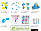Twitter Icon As Vector – Where To Download