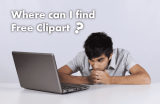 Where Can I Find Free Clipart?